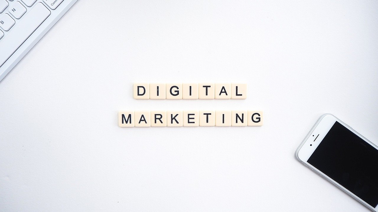 Digital Marketing Adalah